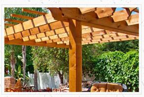 防腐木与木塑的区别有哪些?